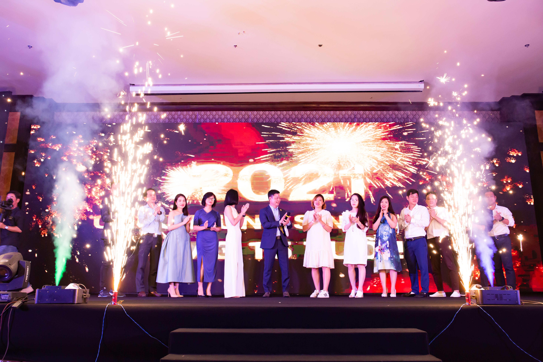 Chuyến đi kỷ niệm sinh nhật 15 năm VMG tại Phú Quốc (10-12/04/2021)