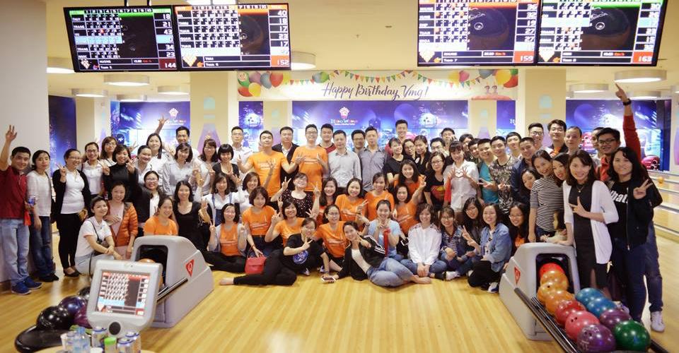 Bowling Passion Cup – Game Kế Dự chiến thắng nhờ Ngôi sao hy vọng